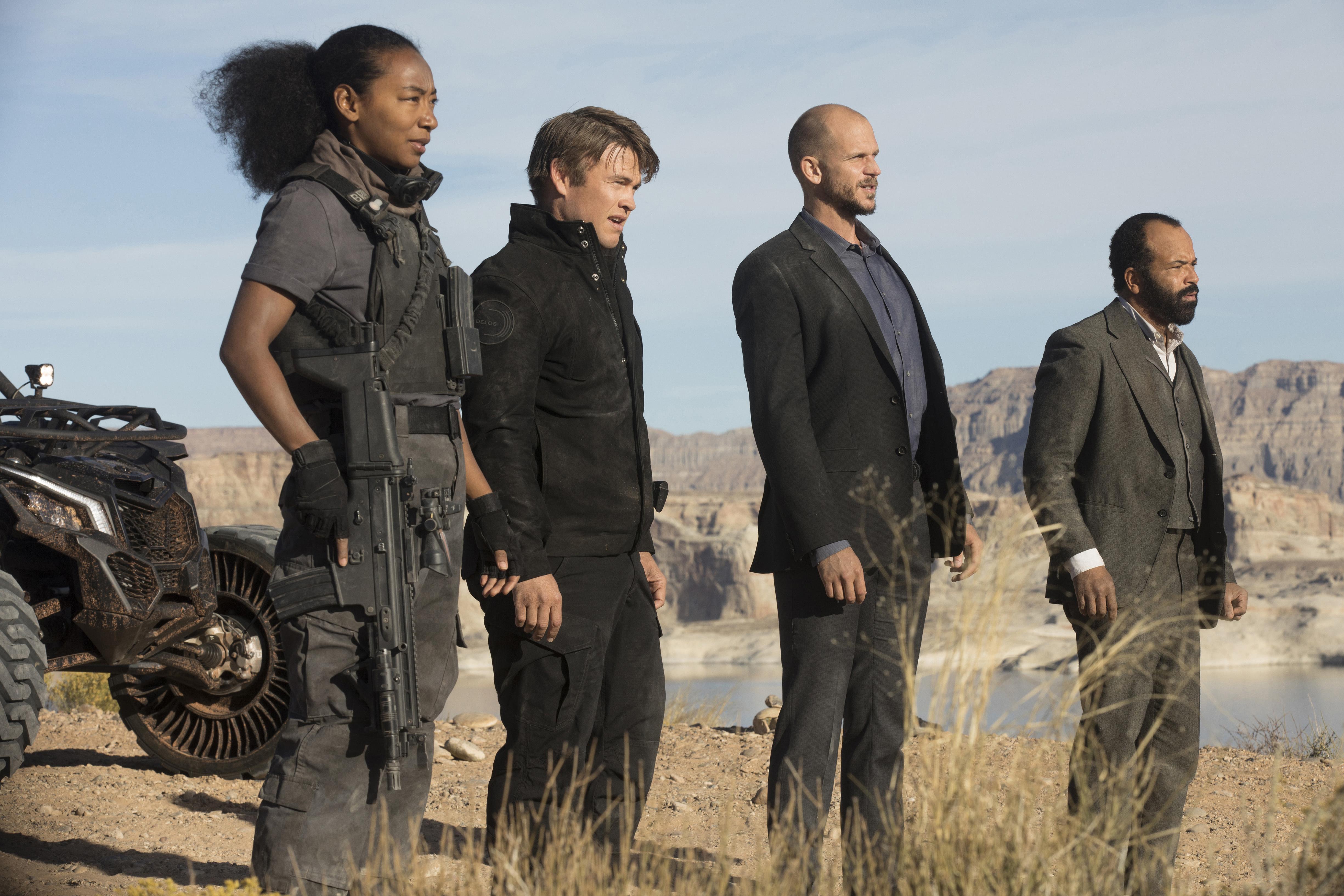 Photo by John P. Johnson/HBO