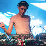 Arca, photo by David Brendan hall