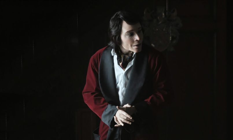 atlanta donald glover teddy perkins 1300x782 The Best TV of April 2018: Teddy Perkins, Complex Women, Robots, and Legends
