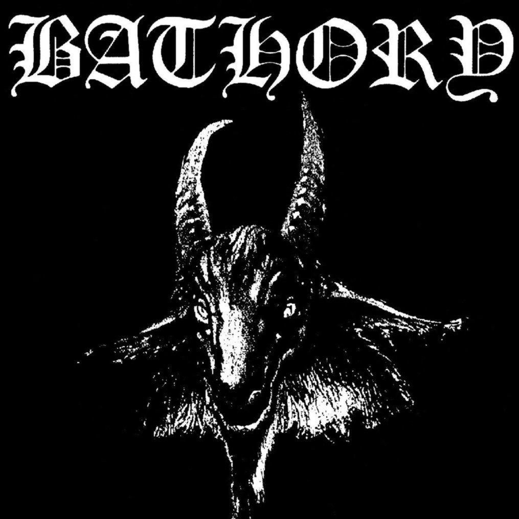 bathory The 25 Greatest Debut Metal Albums of All Time