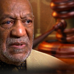 Bill Cosby is on trial for indecent assault