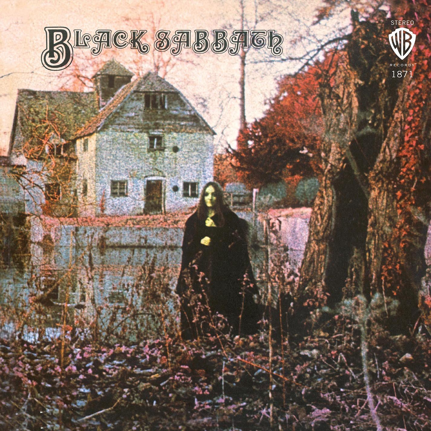 black sabbath The 25 Greatest Debut Metal Albums of All Time
