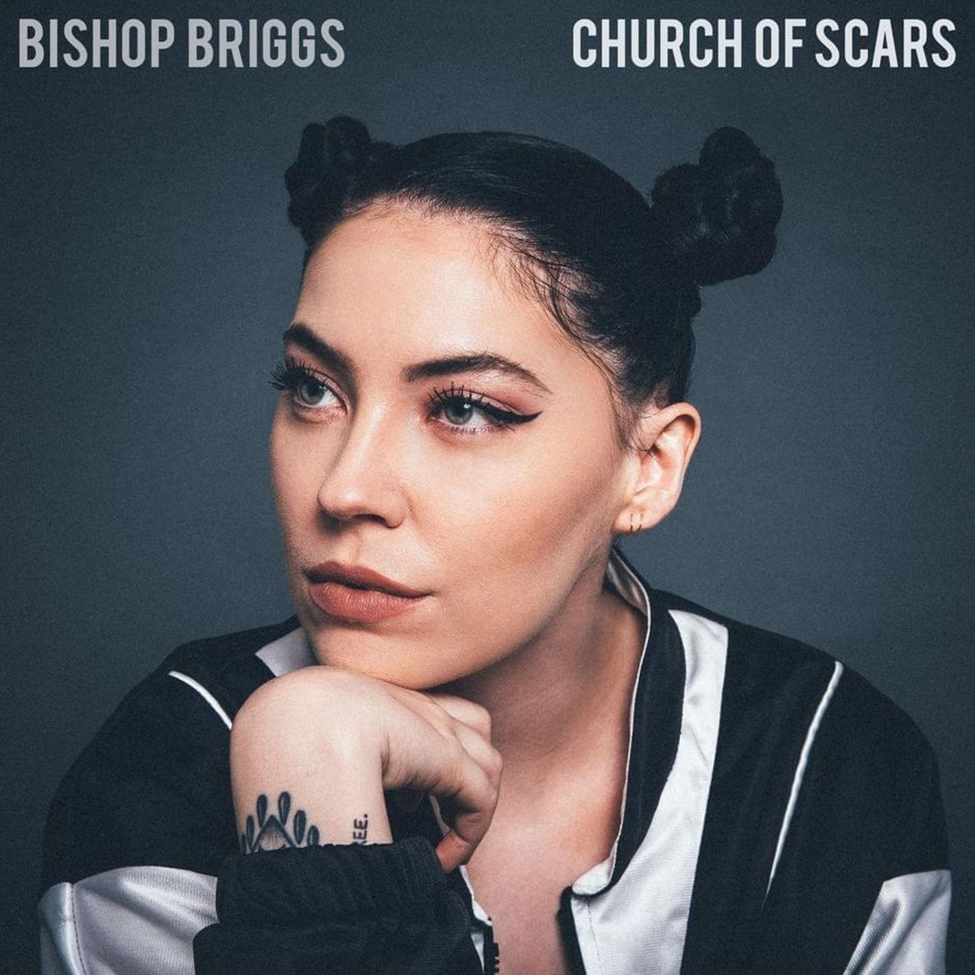 Bishop Briggs -- Church of Scars
