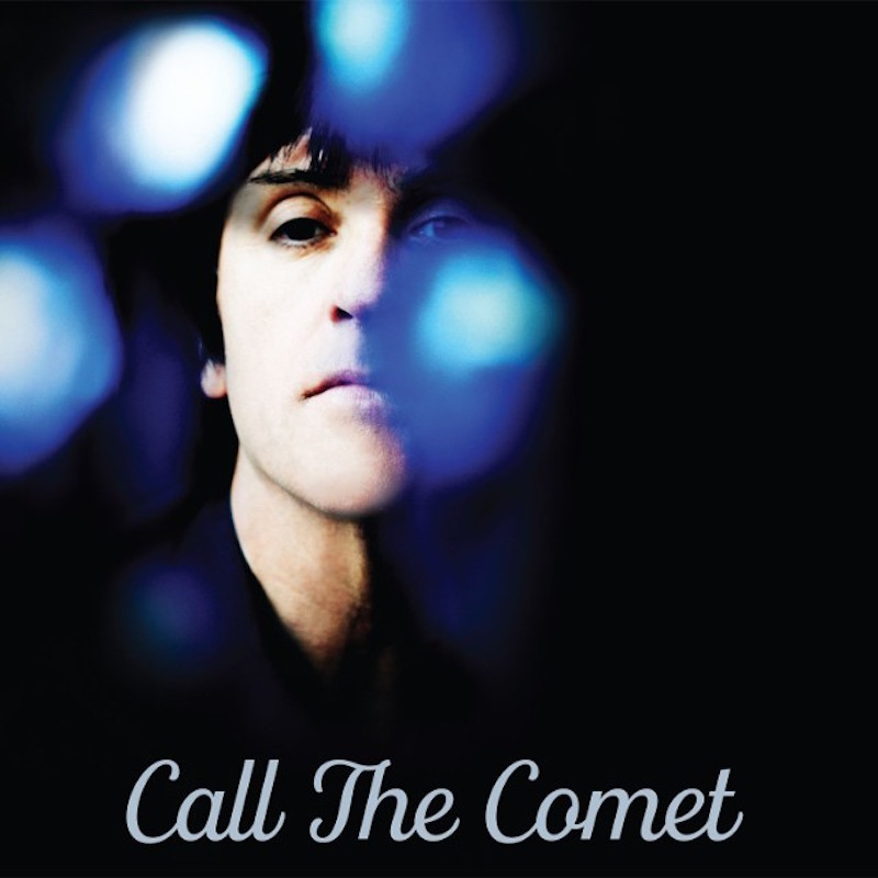 comet 1522988064 640x640 Johnny Marr announces new album, Call the Comet, shares The Tracers: Stream