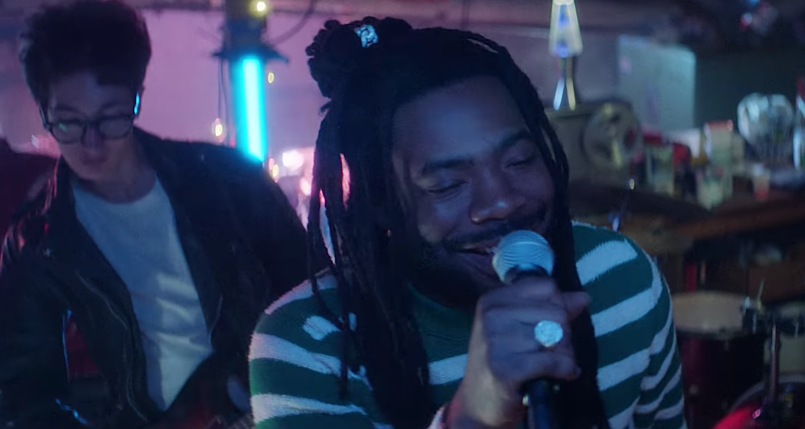 "DRAM and Chromeo join forces for ""Must've Been"""