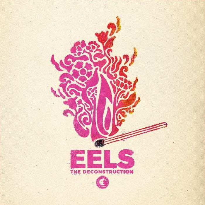 eels the deconstruction Eels release new album, The Deconstruction: Stream