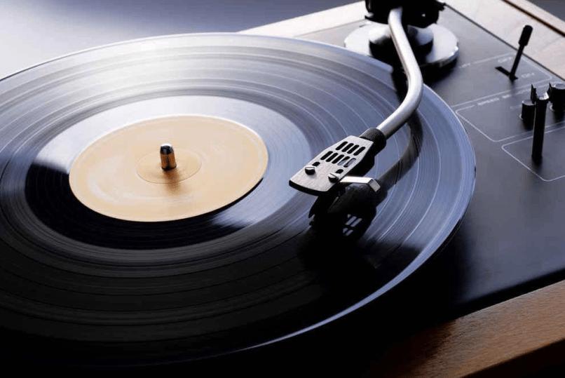 HD Vinyl is coming