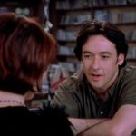 John Cusack in the 2000 film High Fidelity
