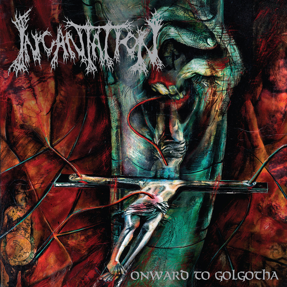 incantation The 25 Greatest Debut Metal Albums of All Time