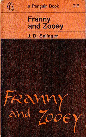 J.D. Salinger's Franny and Zooey