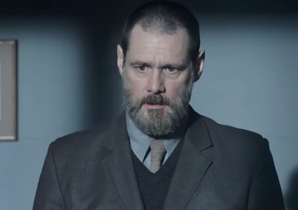 Jim Carrey obsesses over a grisly murder in trailer for Dark Crimes: Watch | Consequence of Sound