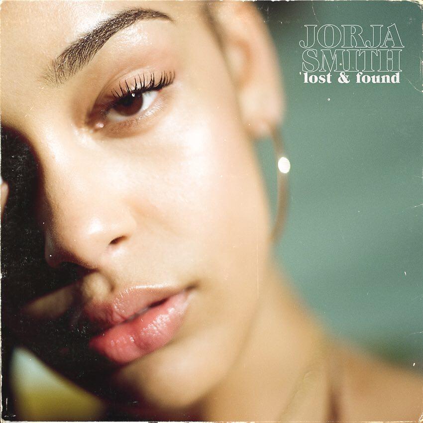 jorja smith Jorja Smith announces debut album, Lost & Found
