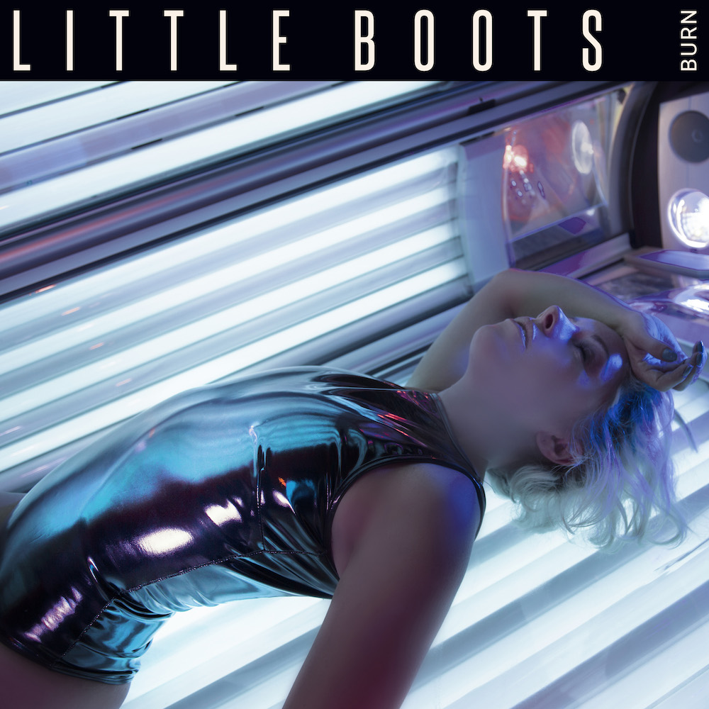 lb cover Little Boots breaks down her new EP, Burn, Track by Track: Stream