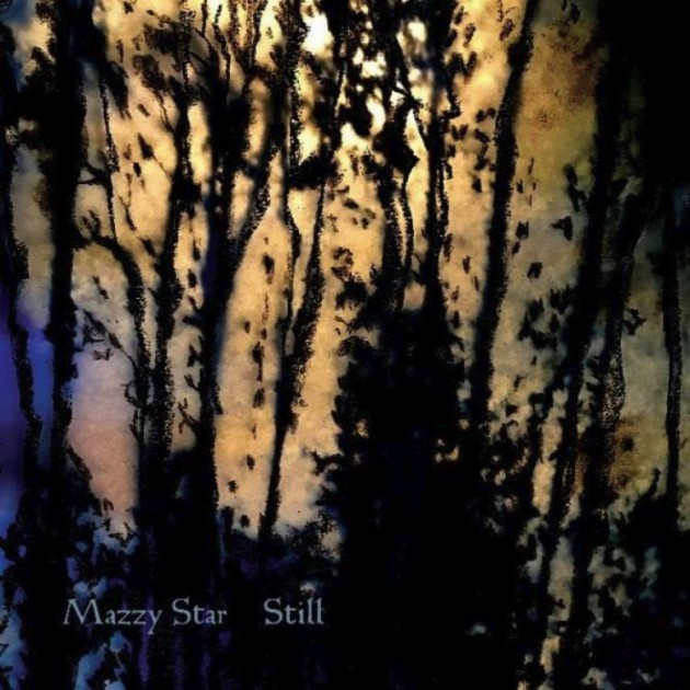 Mazzy Star Still EP