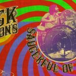 Nick Mason's Saucerful of Secrets poster