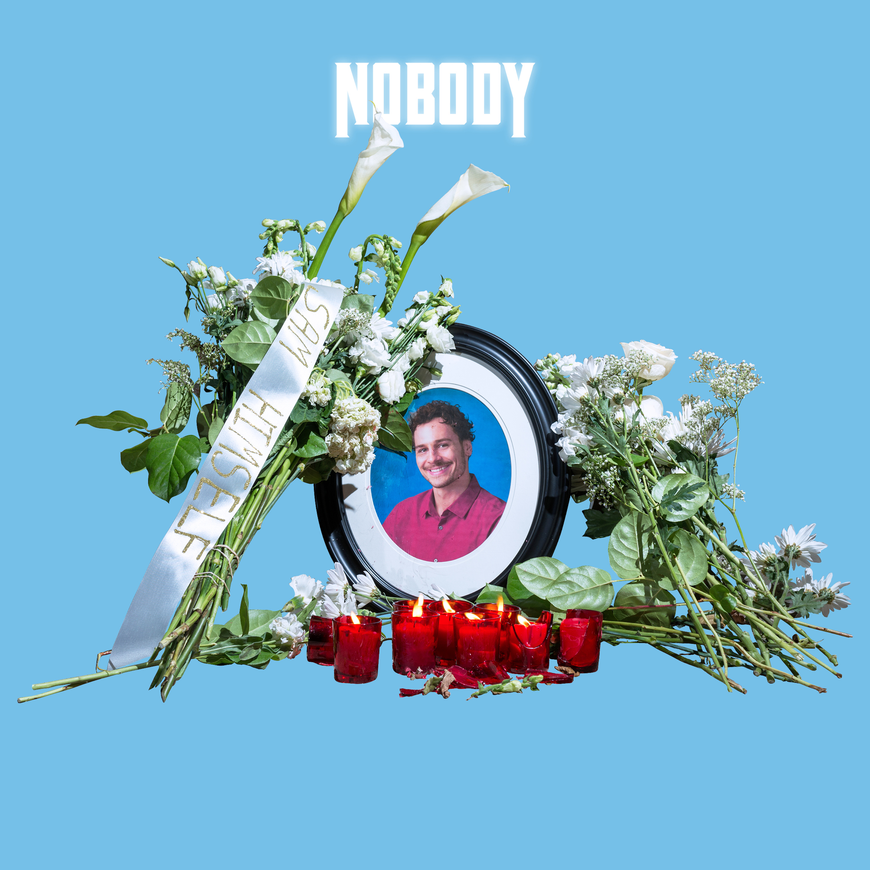 Sam Himself -- Nobody EP