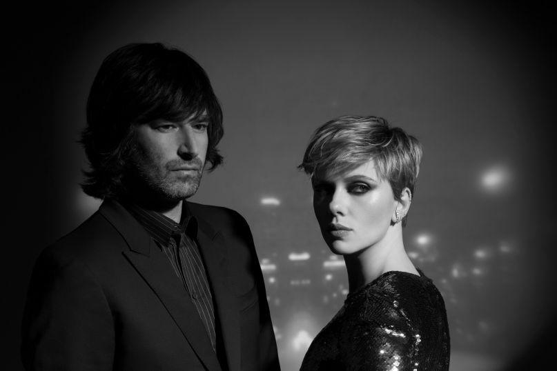 pete yorn scarlett johannson new music EP