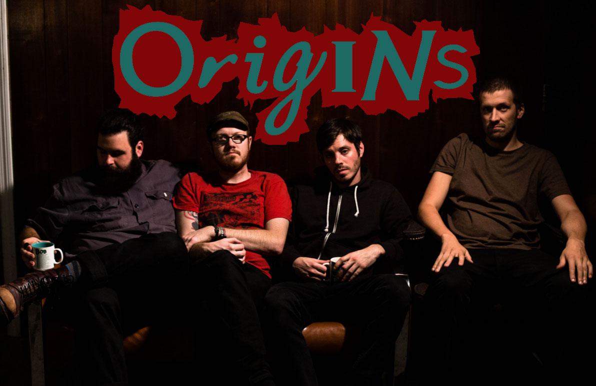 Pile Origins, photo by Elizabeth Fuchsia