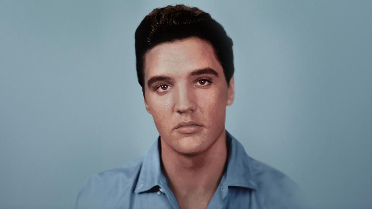 Elvis Presley: The Searcher (HBO)
