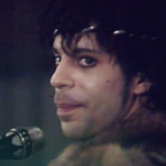 "Prince's ""Nothing Compares 2 U"" video"