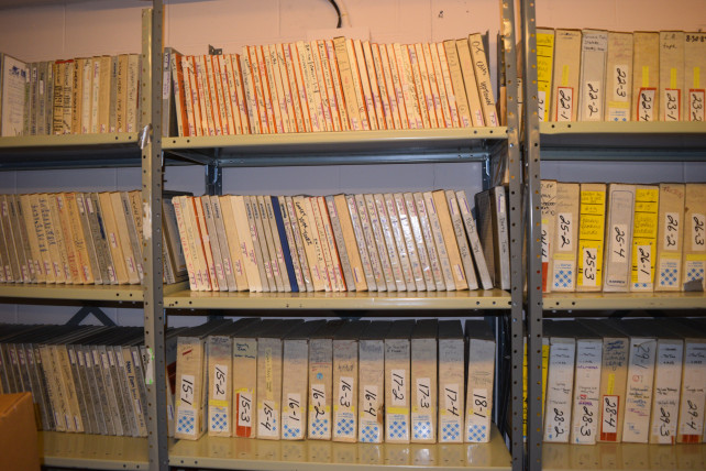 Photo by Prince's music vault, via Carver County Sheriff's Office
