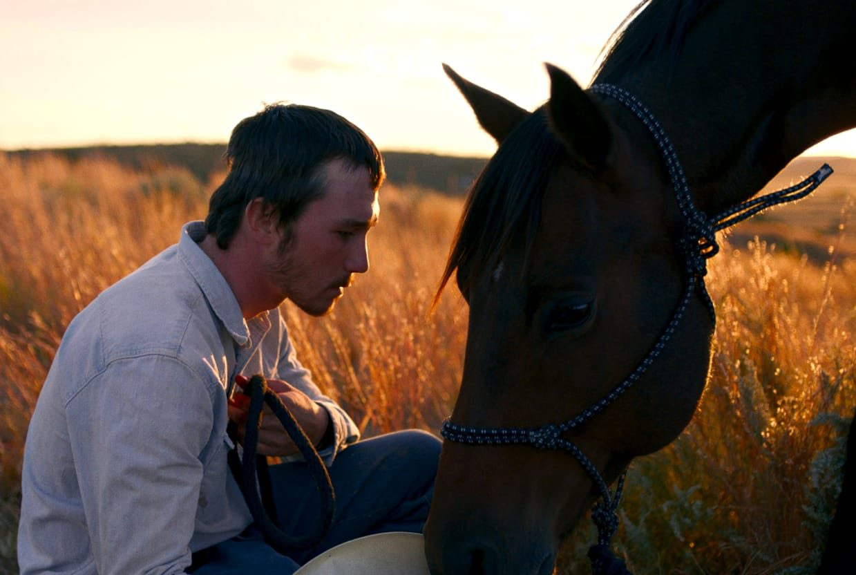 The Rider (Sony Pictures Classics)