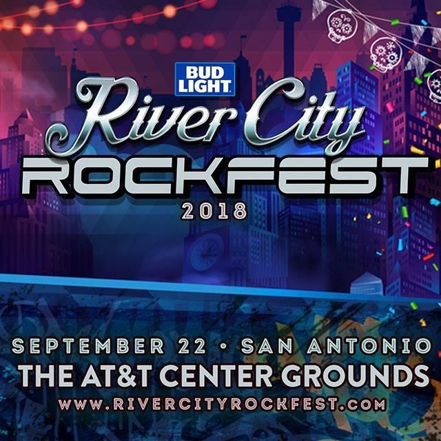 River City Rockfest 2018
