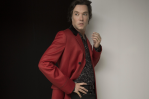 Rufus Wainwright, photo by Matthew Welch