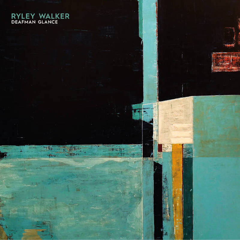 ryley walker deafman glance artwork Ryley Walker shares new single Opposite Middle: Stream