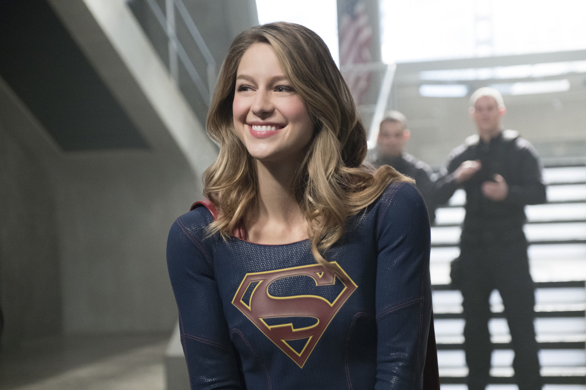 Three Years Later, Supergirl Is Still Telling The Best Female-Centered Superhero -4977