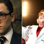 Taron Egerton to play Elton John in forthcoming biopic Rocketman