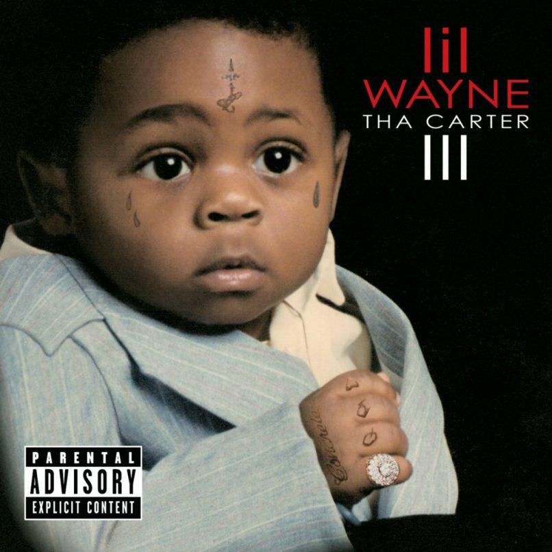 Lil Wayne's Tha Carter III