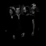 The Killers, photo by Rob Loud