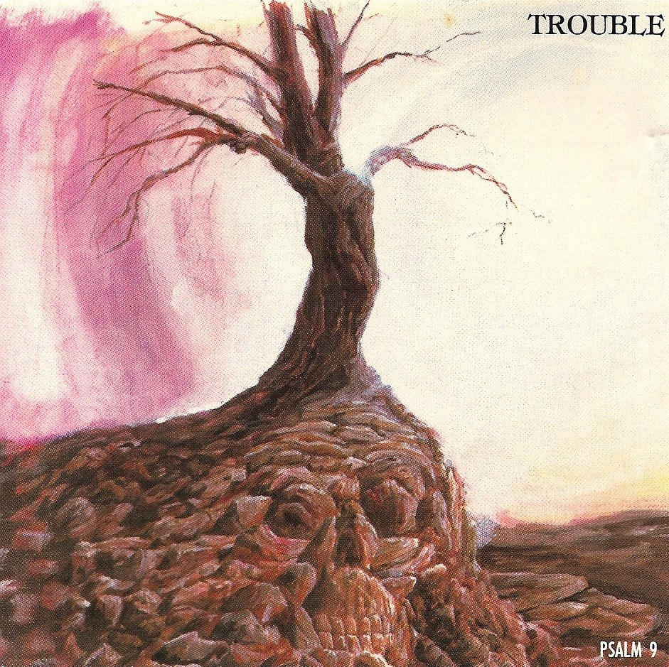trouble psalm9 cover The 25 Greatest Debut Metal Albums of All Time