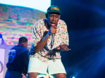 Tyler, the Creator, photo by Philip Cosores