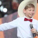 Walmart Yodel Kid hits the Coachella stage