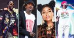 2 Chainz YG Nicki Minaj Big Sean Big Bank