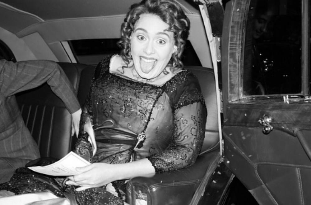 adele titanic birthday rose 30th Adele threw a glorious Titanic themed birthday party
