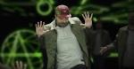 Aesop Rock Klutz music video