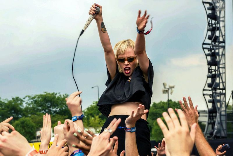 Alice Glass Crystal Castles