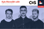 alt-J Guests on Kyle Meredith With...