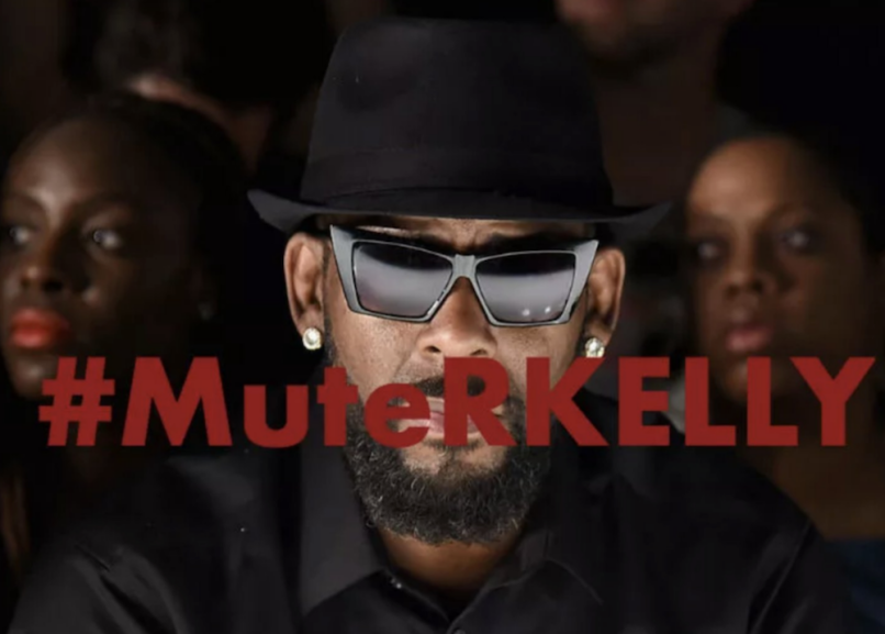 Apple and Pandora stop promoting R  Kelly's music, too