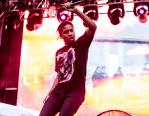 Stream ASAP Rocky's Testing album