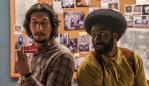 BlacKkKlansman Trailer Spike Lee Adam Driver John David Washington