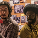 BlacKkKlansman Trailer Spike Lee Adam Driver John David Washington