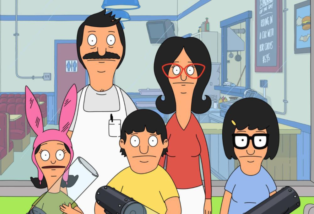Bob Burger's Renewed For Season 9