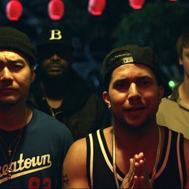 Bodied (YouTube Red)