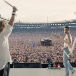 Bohemian Rhapsody Rami Malek Freddie Mercury Movie