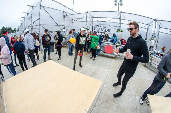 Boston Calling 2018 Photo Gallery: Tyler, the Creator, Jack