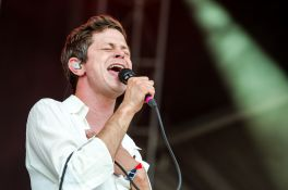Perfume Genius, photo by Ben Kaye